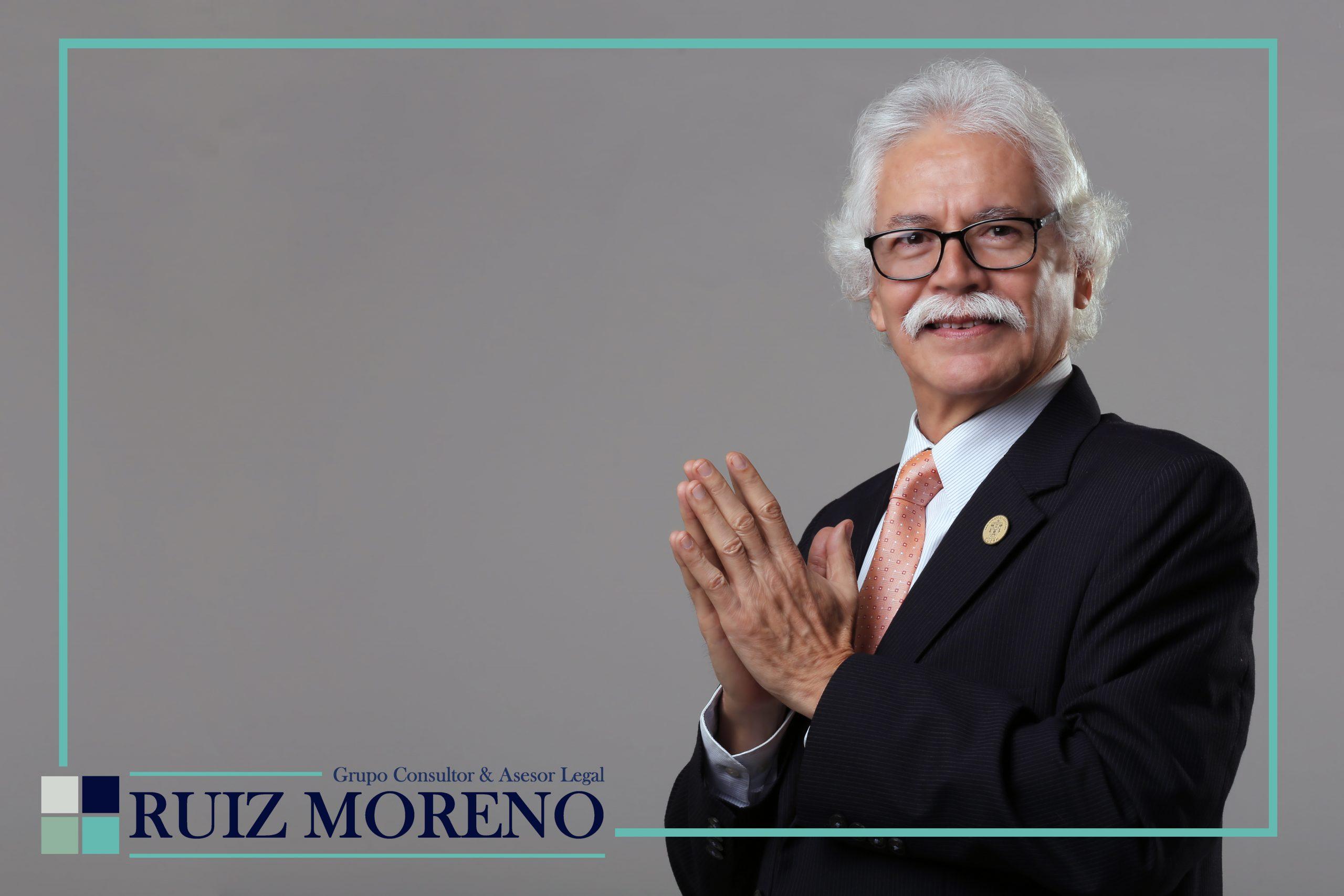 Dr. Ángel Guillermo Ruiz Moreno