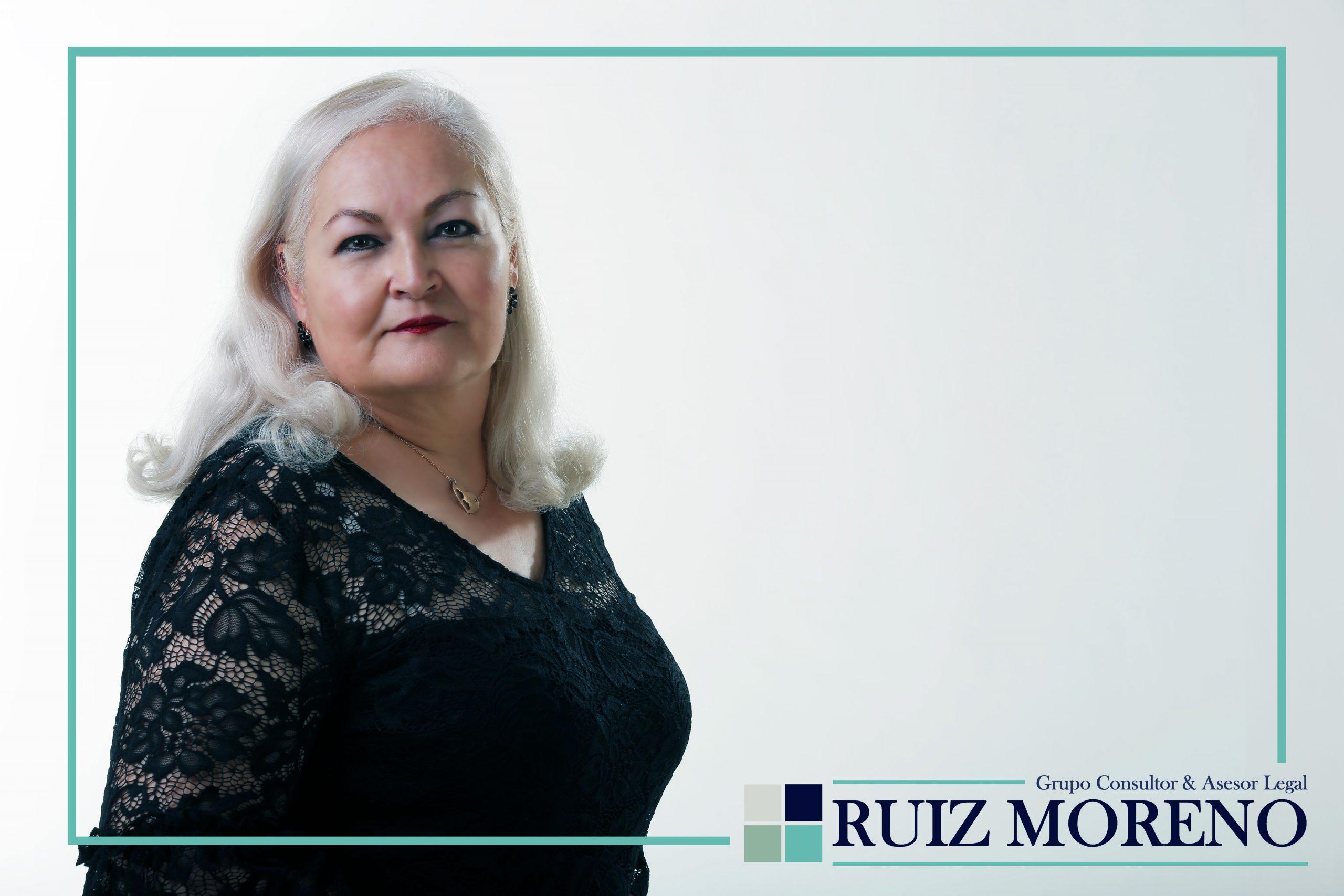 Dra. Maria del Rosario Ruiz Moreno