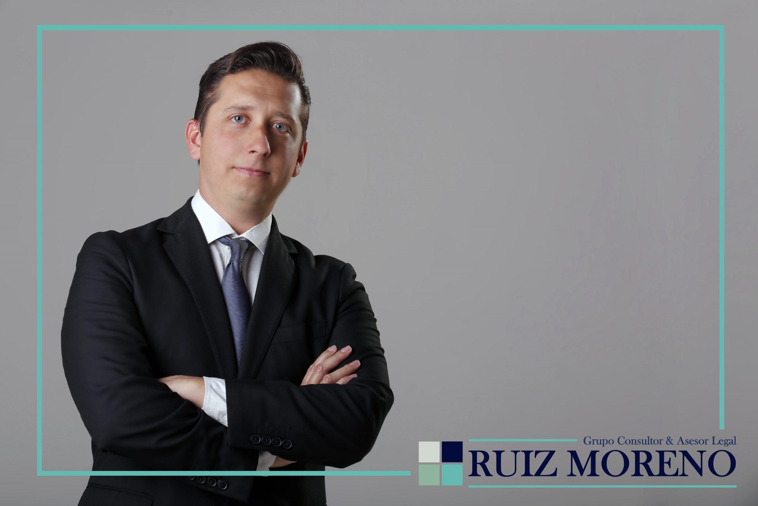 Lic. David Ricardo Navarro Conrique Bautista